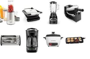 SALE! $9.99 (Reg $31.99-44.99) Small Appliances