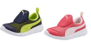 SALE! $13.99 (Reg $50.00) Puma Preschool Sandals