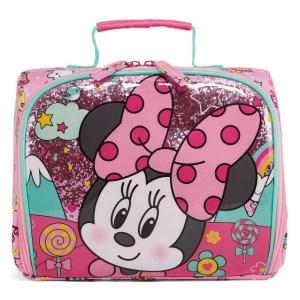 SALE! $10.00 (Reg $20.00) Minnie Mouse Lunch Bag