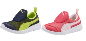 SALE! $10.99 (Reg $40.00) Puma Preschool Sandals
