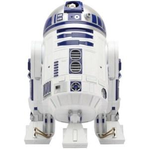 SALE! $18.22 (Reg $71.99) Star Wars R2D2 Bubble Machine