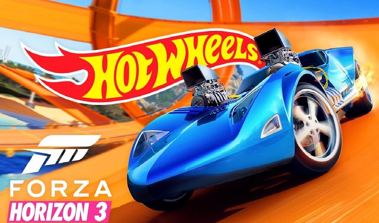 SALE! $4 99 (Reg $19 99) Forza Horizon 3 Hot Wheels (XBOX / PC