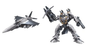 SALE! $13.87 (Reg $29.99) Transformers Toys Studio Series 43 Voyager Class