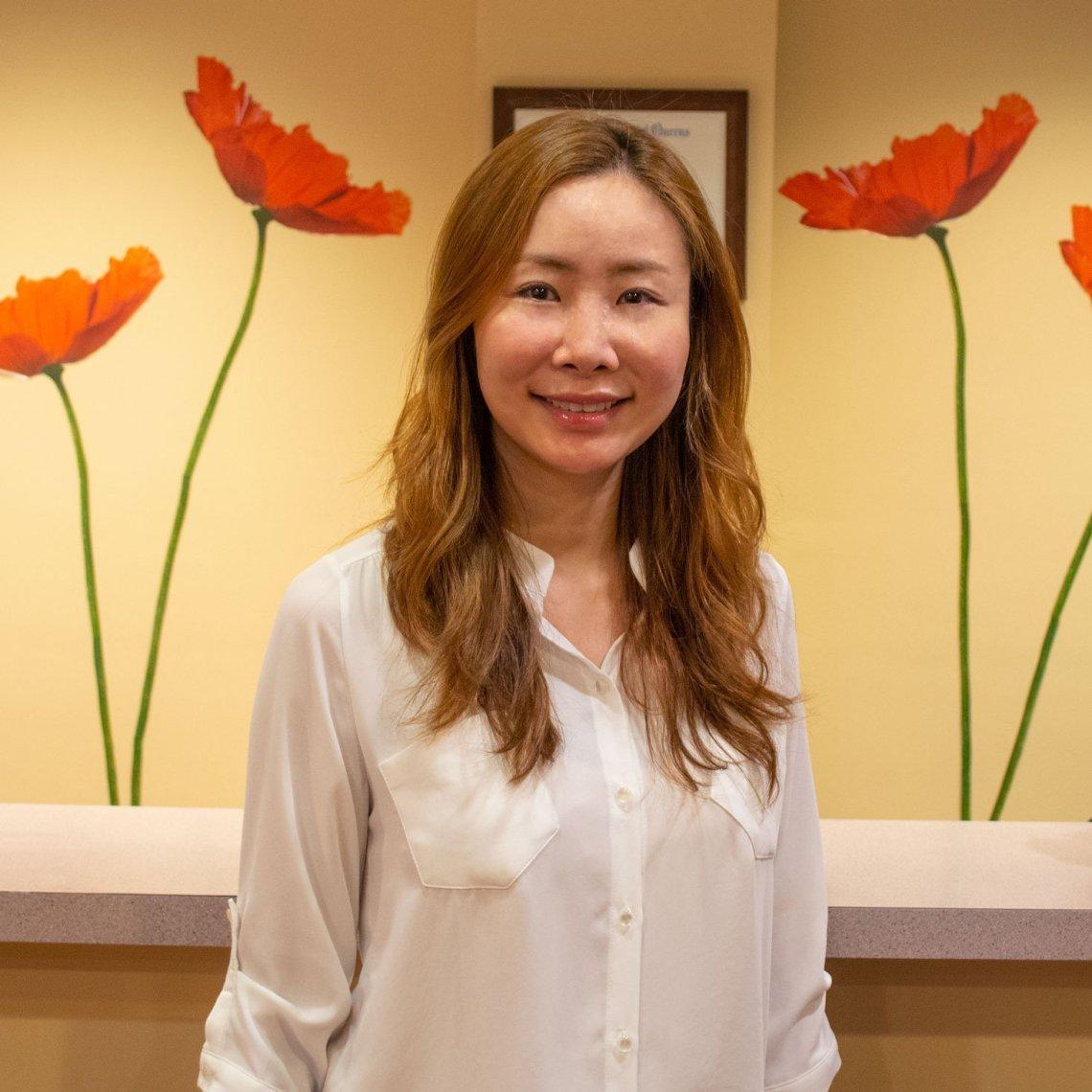 Dr. Nami Song - Sweet Smiles Danbury