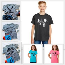 Youth tshirts