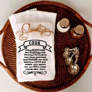 cook - etsy