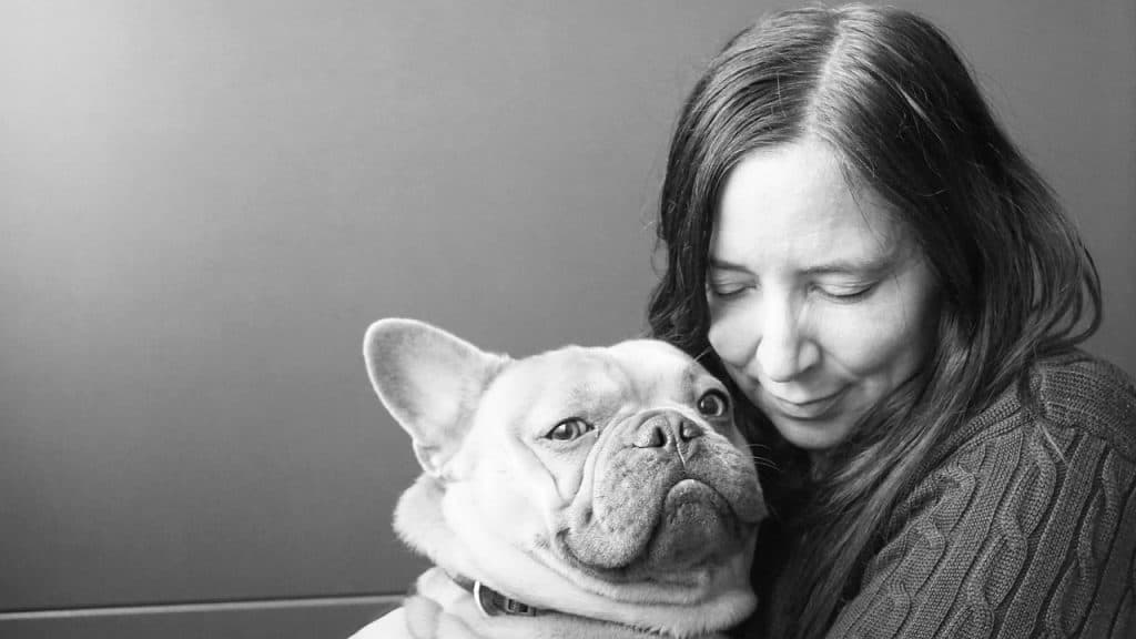 dog phobia treatment