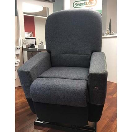 fauteuil releveur relaxant Ilem