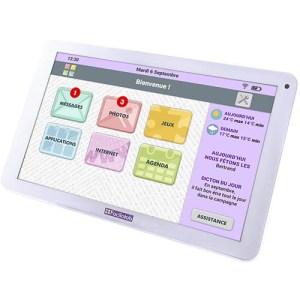 Tablette tactile Facilotab Rubis Lenovo