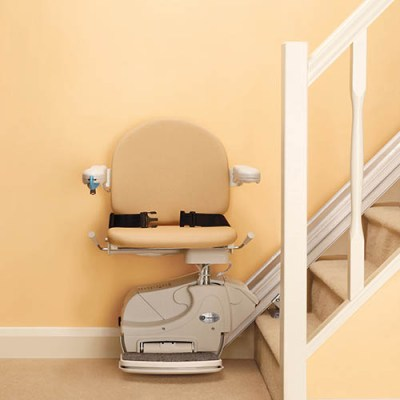 Monte-escalier Seniors