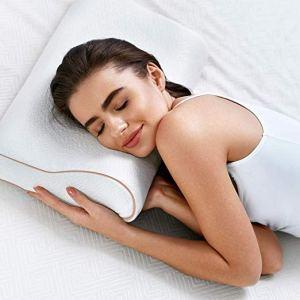 61qAtv2eNdL. SX522 SweetDream la almohada cervical que cambiara tu forma de dormir