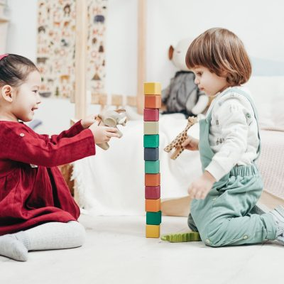 21 Play Ideas For Toddlers