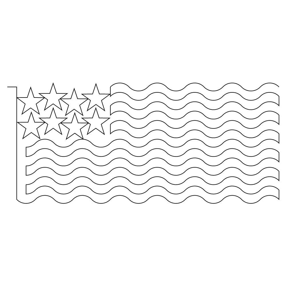 american flag pano 002