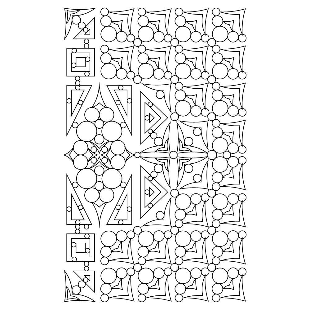 gemstone block 011