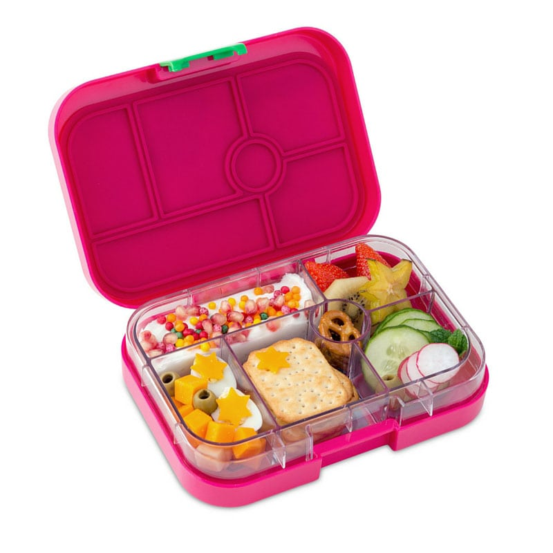 Yumbox Leakproof Bento Lunchbox Build For Kids And Adults