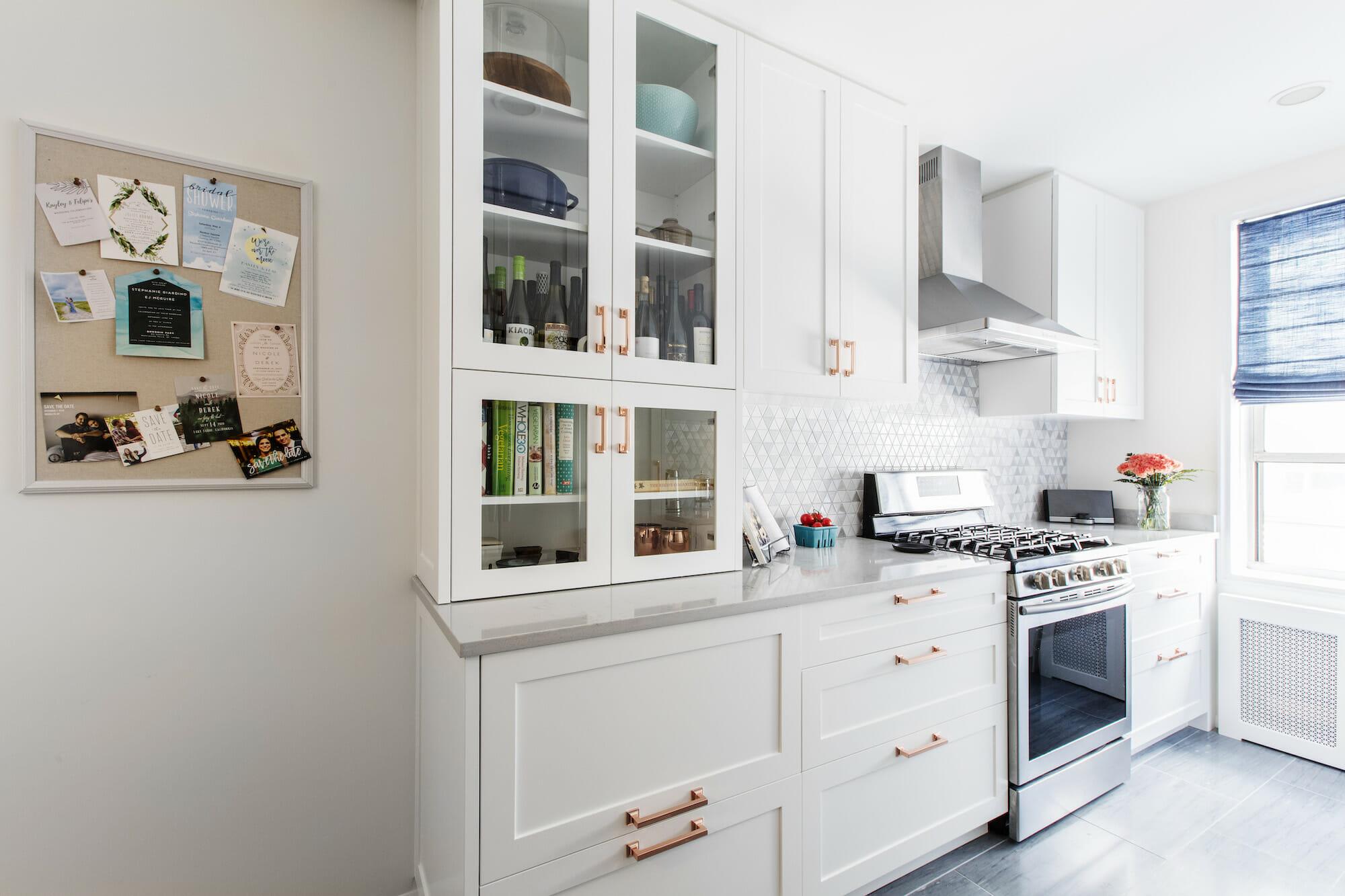 The 411 On Kitchen Cabinet Door Designs Sweeten Blog