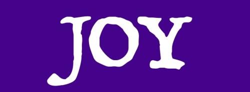 JOYbanner