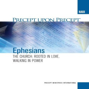 EPHESIANS: THE CHURCH: ROOTED IN LOVE, WALKING IN POWER