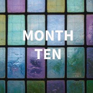 MONTH 10