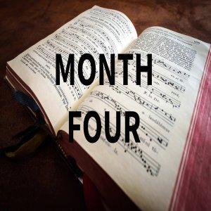 MONTH 4