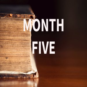 MONTH 5