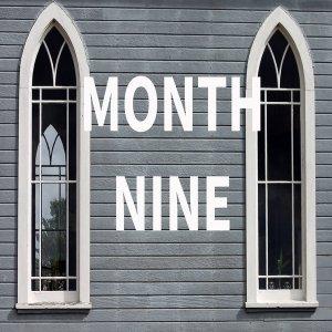 MONTH 9
