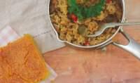 Vegan Dirty Rice Recipe