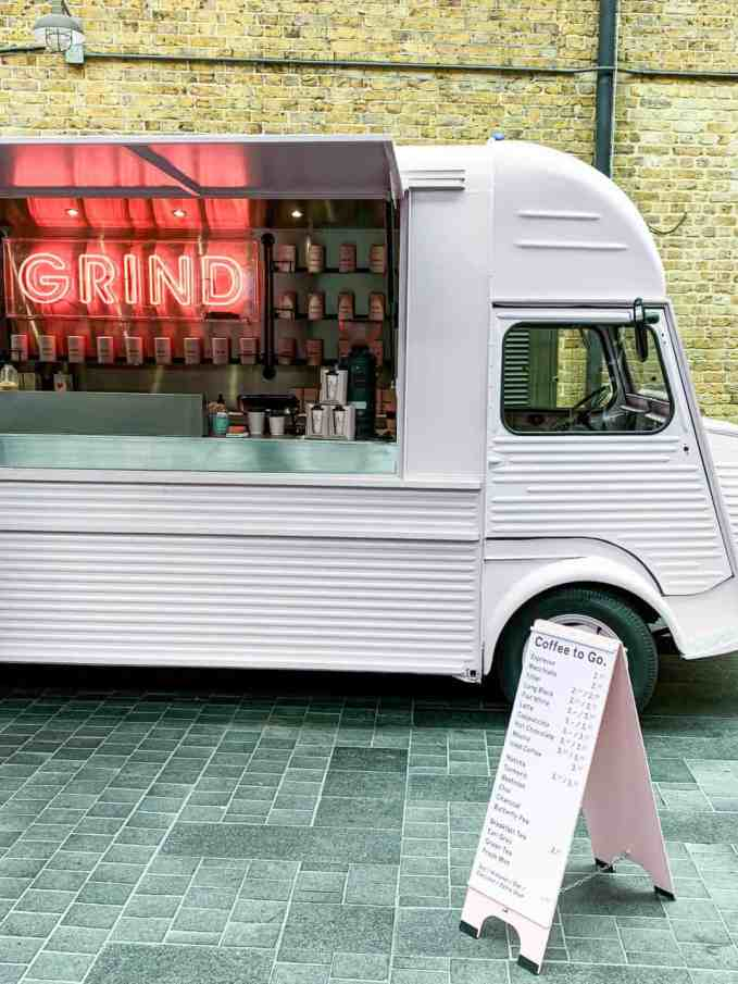 5 Amazing Places to Get Vegan Food in Brick Lane and Spitalfields Market
