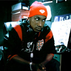 Hopsin Rapper
