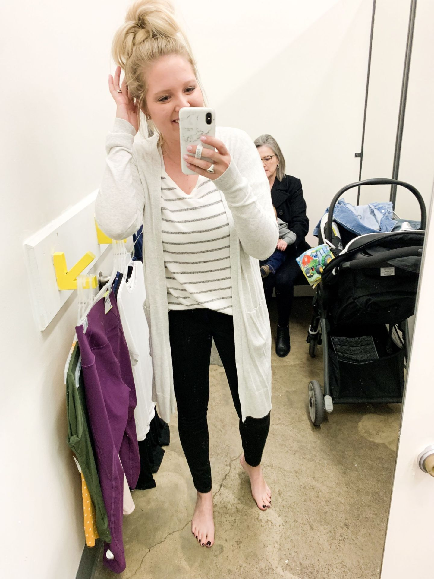 Old Navy Try-On – SWEET FARM LIFE