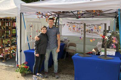 Travel Blog: Chappell Hill Bluebonnet Festival