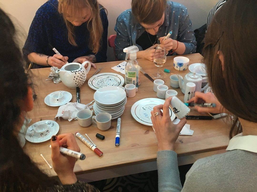 After Work: Atelier DIY – 26 Mai