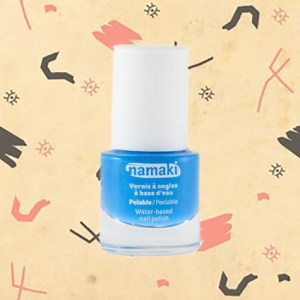 Vernis à ongles Bleu ciel