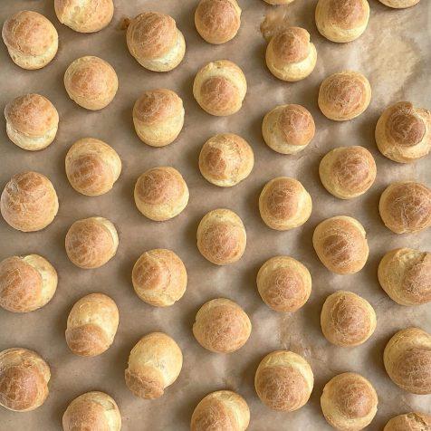 creampuffs