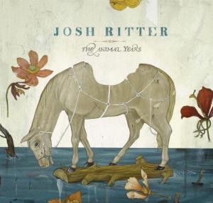 Josh-ritter-animal-years