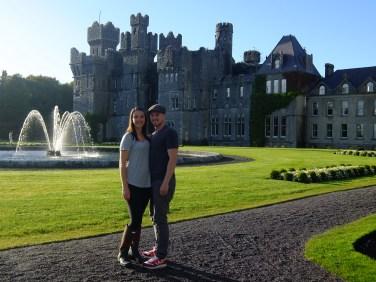 10 nights in Ireland