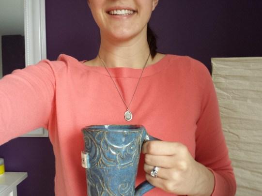 450 cups of tea