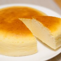 日式芝士蛋糕 Japanese Cheesecake食譜 : 甜琛廚房