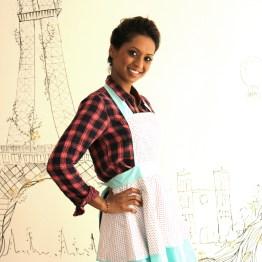 Darshana Towakel
