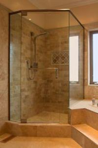 Corner Showers For Small Bathrooms Idea