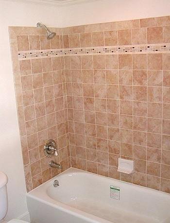 tile board for bathrooms tips