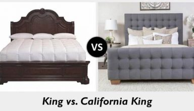Difference Between King And California King