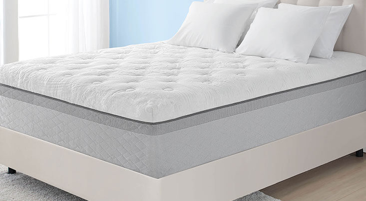mattress pad vs mattress topper what s the difference. Black Bedroom Furniture Sets. Home Design Ideas