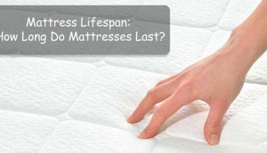 How Long Do Mattresses Last