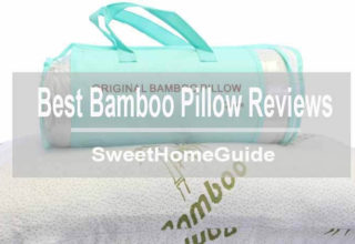 Best Bamboo Pillow reviews