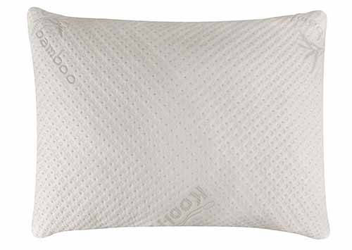 best cooling pillow for hot flashes