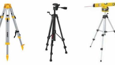 best laser level tripod reviews