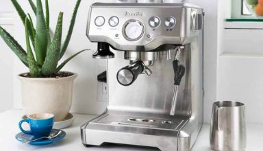 how to use an espresso maker