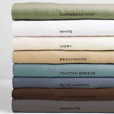 best bamboo sheets good housekeeping