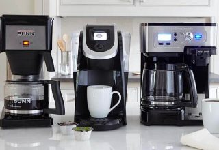 Best Espresso Machine Under 200 dollar